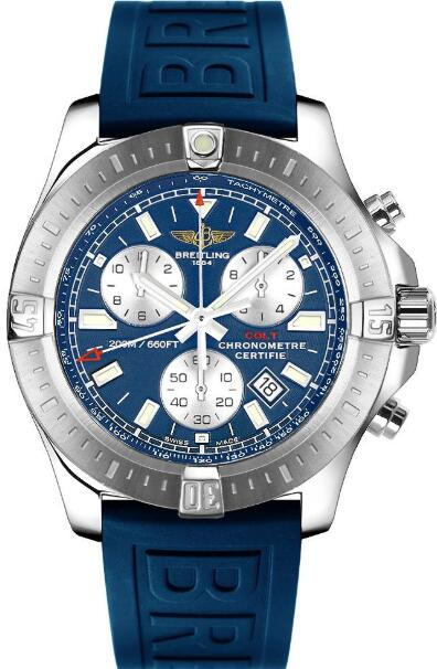 Breitling Colt Chronograph A7338811/C905-158S Replica Watch
